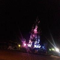 Photo taken at Semarapura by Ost M. on 12/9/2013