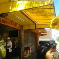 Photo taken at Anexo do Mercado by Wellington M. on 10/13/2013