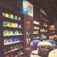 Photo taken at 21shop Urban Classics by Ольга И. on 8/5/2013