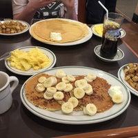 Photo taken at Original Pancake House by Alanna D. on 2/25/2015