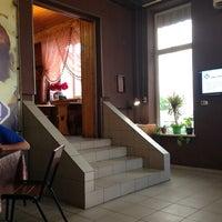 """Снимок сделан в Кафе """"Принцесса"""" пользователем Александра Е. 6/8/2013"""