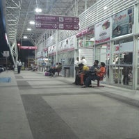 Photo taken at Central de Autobuses OCC by Anuar T. on 7/4/2013