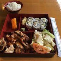 Photo taken at Miyabi Japanese Restaurant by Daniel L. on 1/3/2017