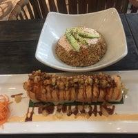 Foto tomada en Sushi Factory por Corina H. el 12/5/2017