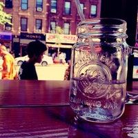 Photo taken at Park Slope Restaurant by Jennifer K. on 8/29/2016