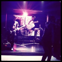 Photo taken at Venus Bar & Karaoke by James M. on 9/25/2013