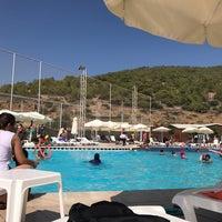 8/16/2017 tarihinde Mehmet A.ziyaretçi tarafından Ulu Resort Aquapark'de çekilen fotoğraf