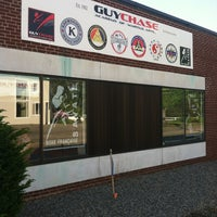 Photo taken at Guy Chase Academy of Martial Arts by Bryan W. on 6/3/2013
