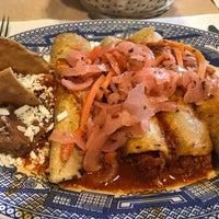 Photo taken at Sanborns Toluca Metepec by Leilani L. on 1/25/2018