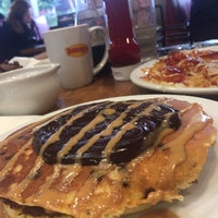 Photo taken at Denny's by Leilani L. on 2/20/2017