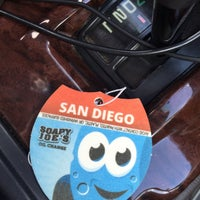 Photo taken at Soapy Joe's Car Wash by Leilani L. on 3/29/2016