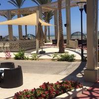 Foto tirada no(a) Rixos Sharm El Sheikh Nefertiti Restaurant por amal a. em 5/31/2016