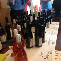 Photo taken at picnic : a food+wine boutique by Wendy M. on 7/25/2014