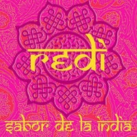Photo taken at Redi - Sabor de la India by Masood P. on 5/24/2014