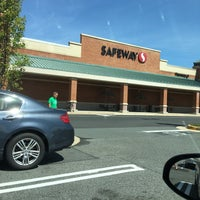 Photo taken at Safeway by Michael T. on 8/13/2017