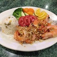 Photo taken at Restaurant Casa Blanca by Hilen A. on 3/3/2014
