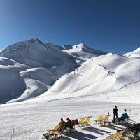 Das Foto wurde bei Skihütte Masner von Stefan V. am 1/29/2018 aufgenommen