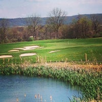 Photo taken at Architects Golf Club by Marshall K. on 5/4/2014