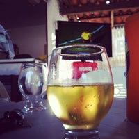 Photo taken at Bar Do Fofão by antonio a. on 9/1/2013