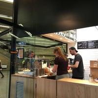 Das Foto wurde bei Kaffeeküche von Marina K. am 9/7/2017 aufgenommen