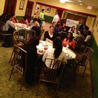 Photo taken at John Martin's Irish Pub & Restaurant by Naomi R. on 3/1/2013