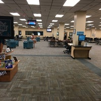 Photo taken at Kimbel Library by Jesse R. on 8/14/2016