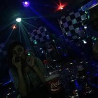 Photo taken at Voodoo Pub & Bistro Club by Elmy on 4/1/2016
