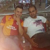 Photo taken at kavak erkek kuaförü by £ngin😎✔ U. on 8/8/2015