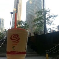 Photo taken at Jamba Juice by Jason P. on 6/1/2013