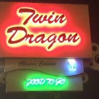 Foto tirada no(a) Twin Dragon por Sara em 8/27/2014
