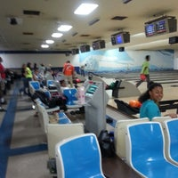 Photo taken at Anchor Lanes by Wander A. on 5/31/2014