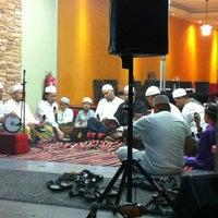 Photo taken at Al-Muttaqin Arabin Food by Ayub I. on 1/19/2013