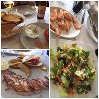 Photo taken at Restaurante Batiste by Irene L. on 9/20/2016