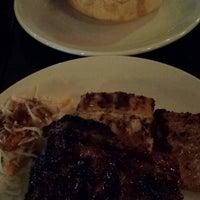 Photo taken at V BBQ Bar by Gerard B. on 10/23/2014