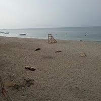 Photo taken at Denizati Cay Bahcesi by TC Orhan Ç. on 5/30/2013