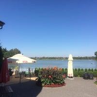 Photo taken at Janów Lubelski by Agnieszka C. on 8/27/2016