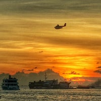 Photo taken at Hulhumalé Local Port (MPL) by Sofwaan on 11/23/2013