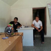 Photo taken at birlik hamaliye by T.c. Tevfik Seher T. on 6/28/2014