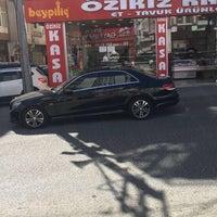 Photo taken at Öz İkiz Kasap by Furkan B. on 4/26/2017