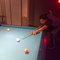 Photo taken at Barcode Pool Table by Saeful D. on 6/16/2013