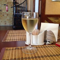 Photo taken at Ресторан Аркадия by Natal'ya T. on 7/18/2014