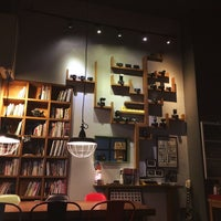 Photo taken at 和。好珈琲店 by Singing L. on 5/23/2014
