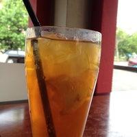 Photo taken at Sri Gemilang Cafe by Firdaus H. on 10/26/2013