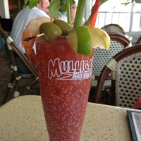 Photo taken at Mulligan's Beach House Bar & Grill by Rick H. on 8/18/2013