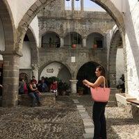 Photo taken at Monastery of Saint John The Divine by Anita D. on 9/9/2017