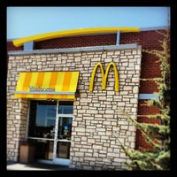 Photo taken at McDONALD'S by Gregory G. on 5/13/2013