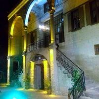 Photo taken at Konak Restaurant by fth d. on 8/20/2014
