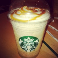 11/17/2013 tarihinde Seda Ç.ziyaretçi tarafından Starbucks'de çekilen fotoğraf
