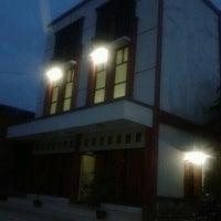 Photo taken at Koperasi Semerbak Citra by Noer R. on 9/12/2013