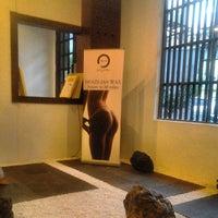 Photo taken at Zengarden Premium Family Spa by Frans on 9/2/2014